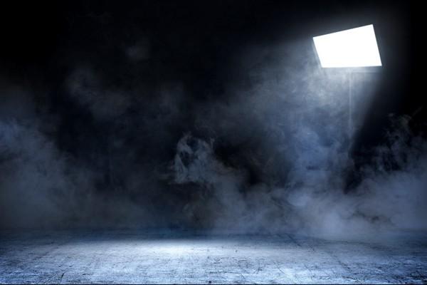 4 Bybelse wenke oor hoe om depressie te beveg'n Lg wat skyn in die duisternis